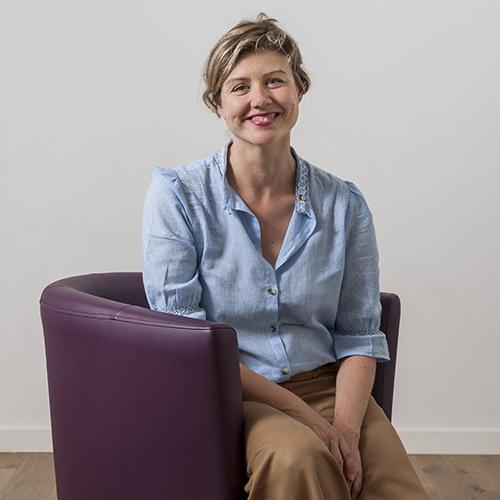 Delphine Lemonnier Sophrologue
